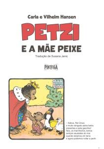 Petzi 3 página 1