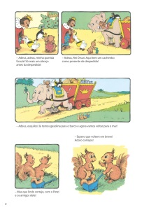 Petzi 3 página 2