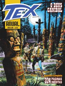 TEX ANUAL 15