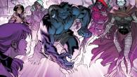 Os X-Men #10 saiem esta semana para as bancas portuguesas!Escrito por Brian Michael Bendis e Brian Wood, com arte de […]