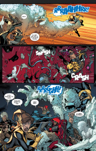 X-MEN #10 página 8