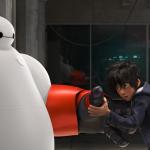 Animação: Factos Curiosos sobre Big Hero 6 – Os Novos Heróis