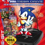 Jogos: III Torneio Sega Mega Drive – Universidade do Minho – Braga
