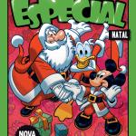 BD: Lançamento – Disney Especial Natal