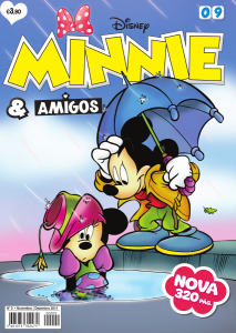 Minnie & Amigos #9