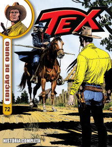 TEX OURO 72