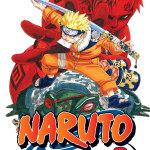 BD: Lançamento – Naruto 08 Combates de Vida ou de Morte de Masashi Kishimoto em Português