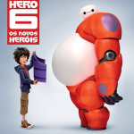 Cinema – Crítica: Big Hero 6 – Os Novos Heróis (2014)