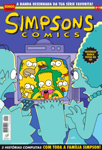 Os Simpsons 9