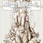 BD: Lançamento – Death Note 12 O Confronto Final – Finis