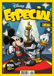 ESPECIAL CINEMA