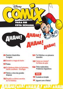 Comix #114