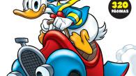 Acelera a fundo com o Donald e o seu imbatível 313, na Hiper #27! Nesta edição, a invasão de uma […]