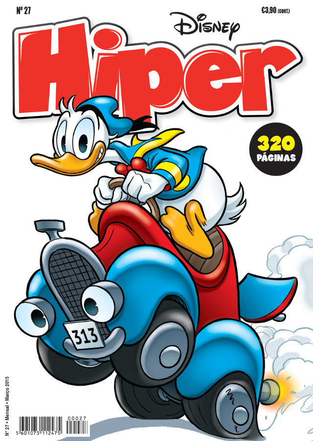 HIPER #27