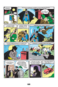 Batman 75 anos