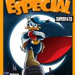 BD: lançamento – Especial Superpato