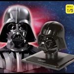 Colecções: Capacetes Star Wars
