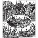 BD: Lançamento – Foi assim a guerra das trincheiras