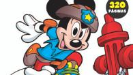 Queres saber qual o caminho para o divertimento? O Mickey ajuda-te! Ele é protagonista não só na capa mega-radical, mas […]