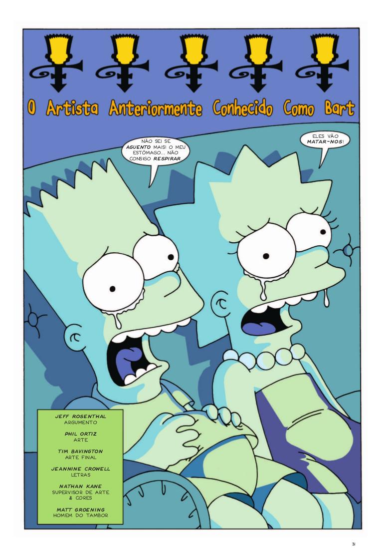 Simpsons #11