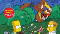 Na revistaSimpsons #11Bart troca de vida com Biff Westwood, uma jovem estrela de rock parecida com o habitante mais terrível […]