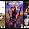Foi já revelado que a próxima colecção de BD que sairá com o jornal Público será Y The Last Man […]