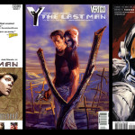 BD: Nova colecção do Público: Y The Last Man (1 de Abril)