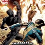 BD: Lançamento – Edições Marvel da Panini Março 2015