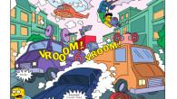 Saiu hoje para as bancas a última revista Simpsons Comics, que a editora Goody lança há 13 meses. Infelizmente, é […]
