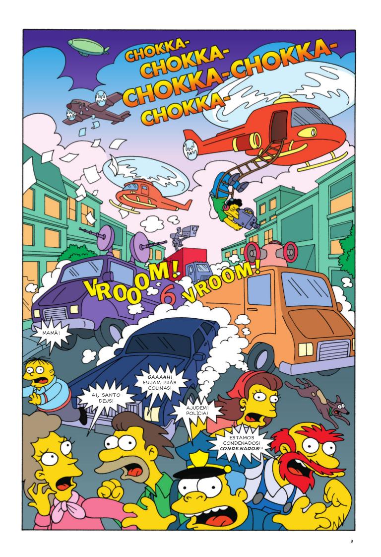 Simpsons #13