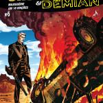 BD: Lançamento – Edições da Mythos Editora à venda em Maio