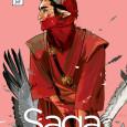 Com o lançamento do segundo volume de SAGA, regressamos ao universo de ficção-científica e fantasia de Brian K. Vaughan, uma […]
