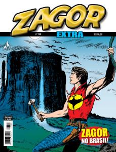 ZAGOR EXTRA 120