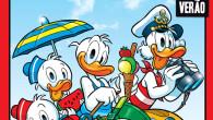 Todos a bordo da edição de banda desenhada mais refrescante de sempre! O Tio Patinhas e os seus sobrinhos guiam-te […]