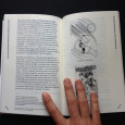 Magaé um projecto em língua portuguesa que advém da vontade de quebrar com o molde do zine. O João (Astromanta) […]