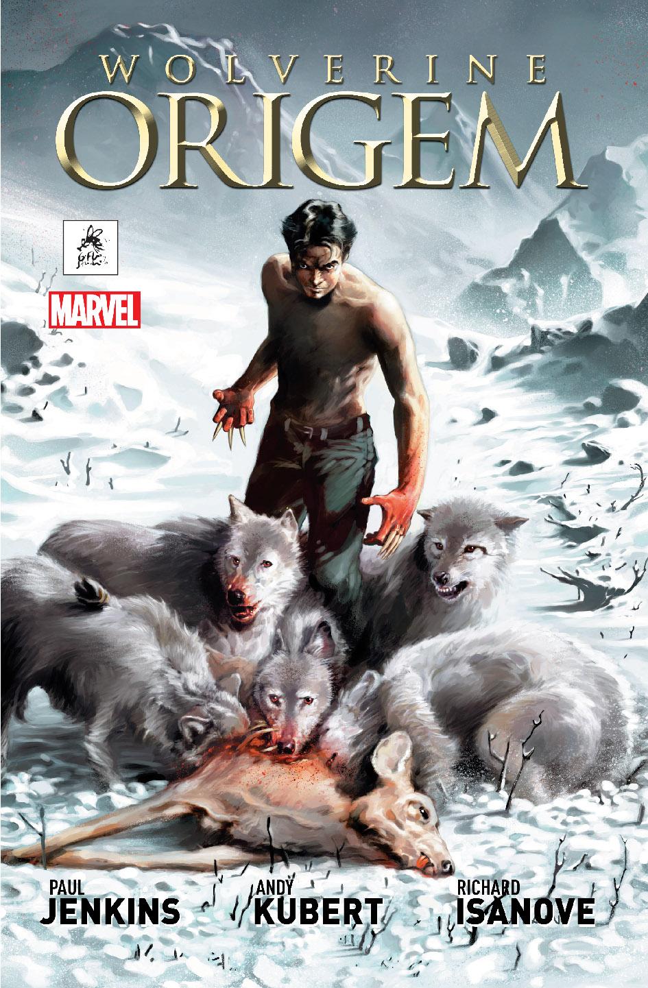 Wolverine ORIGEM