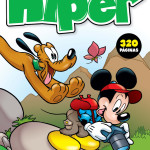 BD: Lançamento – Hiper #31 nas bancas!!!