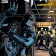 Já estão nas bancas as novas revistas da DC Comics vindas do Brasil, que a Panini distribui em Portugal. Estas […]