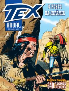 TEX ANUAL 16