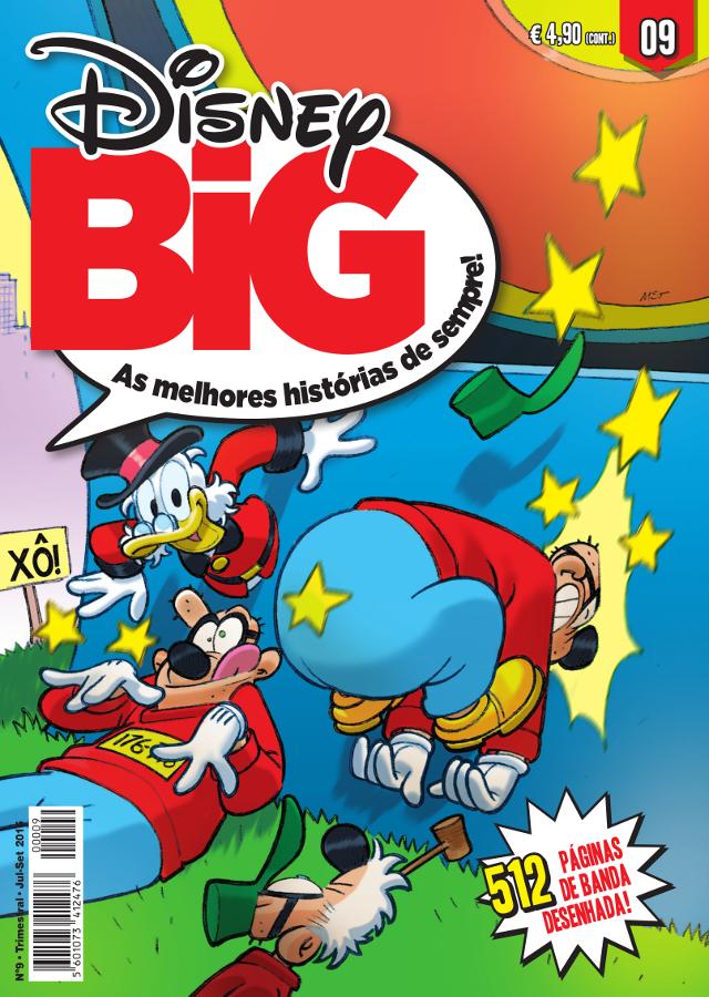 BIG #9