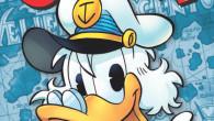 Todos a bordo do barco da boa banda desenhada! O Tio Patinhas convida-vos a embarcar numa edição absolutamente imperdível!!! Sabem […]