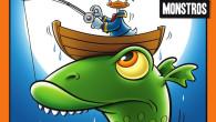 Chegou a edição colossal de banda desenhada! O Donald apresenta-te os monstros mais brincalhões (e assustadores…) de sempre!!! […]