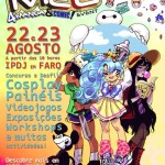 Eventos: Manga & Comic Event 2015