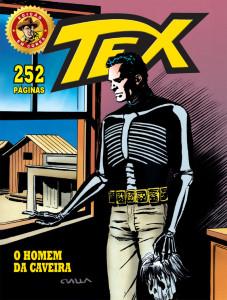 TEX EM CORES 25