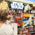 Mais de 3.000 lojas nos Estados Unidos abriram à meia-noite para celebrar os novos produtos de 'Star Wars: O Despertar […]