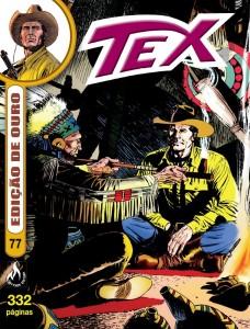 TEX OURO 77