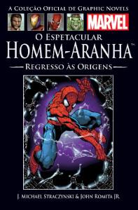 O Espetacular Homem-Aranha: Regresso às Origens