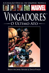 Vingadores: O Último Ato