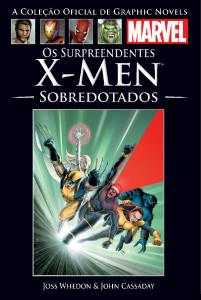 Os Surpreendentes X-Men: Sobredotados