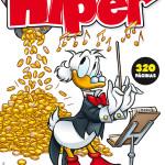 BD: Lançamento – Hiper #34 nas bancas!!!